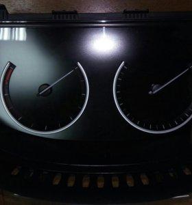 Панель приборов F15 40D BMW. Х5. Дизель. Оригинал