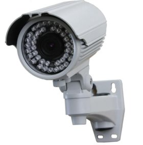 Системы видеонаблюдения в Азнакаево