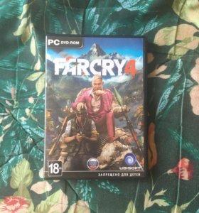 FARCRY 4 на РС