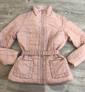 Новая Ostin куртка