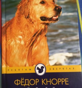 Книга Солёный пёс