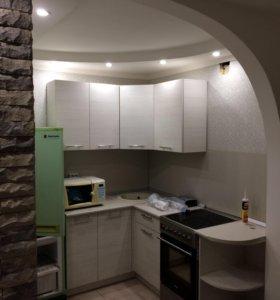 Квартира, 2 комнаты, 30.8 м²