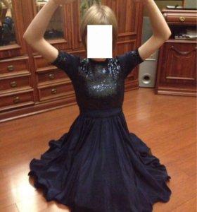 Нарядное платье р. 152-158