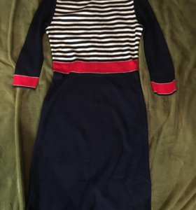 Платье, пр-во Прибалтика