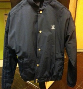 """Куртка бомбер """" Adidas"""""""