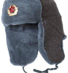 шапка ссср