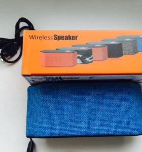 Колонка speaker k71