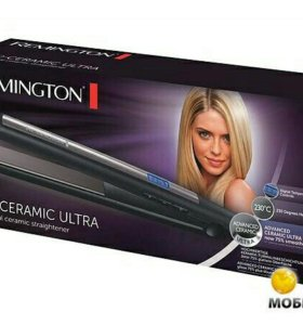 Выпрямитель remington S5505 Pro Ceramic Ultra