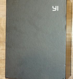Новый фотоаппарат Xiaomi YI M1 с двумя объективами