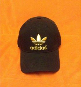 Новая кепка Адидас