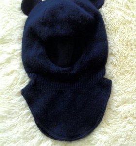 Зимний шлем р-р 44-46