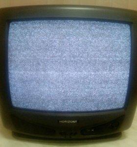 Телевизор Horizont 37ctv-655