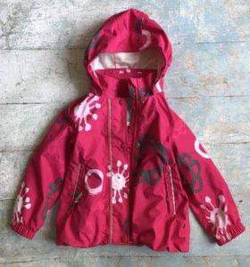 Куртка Reima демисезонная 521403