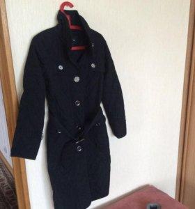Пальто осень и зима 48