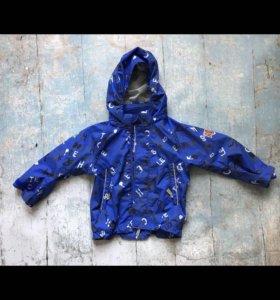 Куртка Reima демисезонная 521405