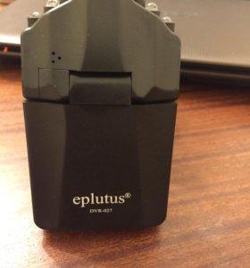 Видеорегистратор eplutus