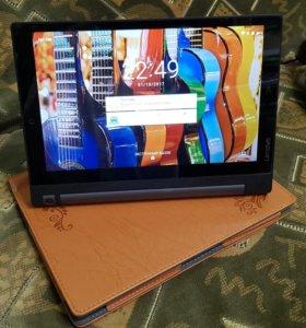 "Планшет Lenovo Yoga Tab 3 10"" LTE"