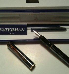 Перьевая ручка Ватерман