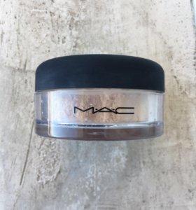 Рассыпчатая пудра MAC