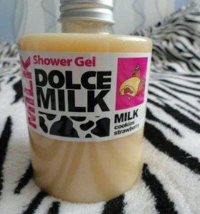 Гели dolche milk