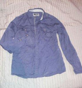 Рубашка Oodgi размер L