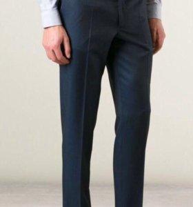 Мужские брюки McQueen