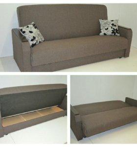 Новые диваны от производителя.