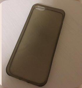Новый Чехол на айфон 5 и 5s