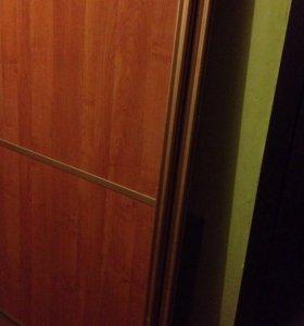 Дверь купе