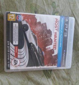 Диск на PS 3