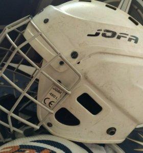 Шлем Jofa