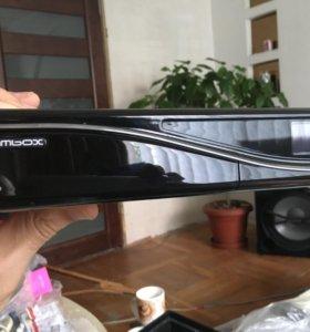 Dreambox DM800 HD se оригинал