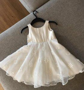 Платье на рост 92-98