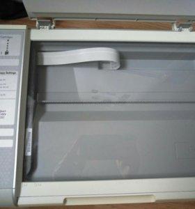 Мфу HP Deskjet F4275