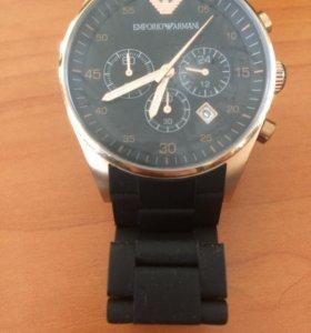 Часы Армани
