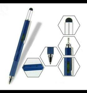 Многофункциональная ручка 5 в одном