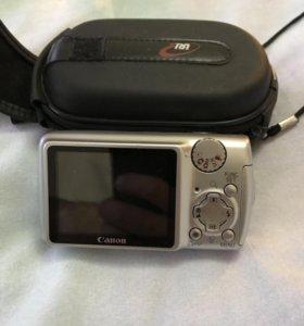 Canon Power Shot A 470