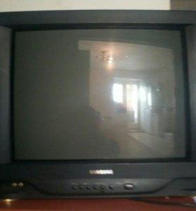 Телевизор (самсунг)
