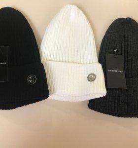 Новые шапочки Aj