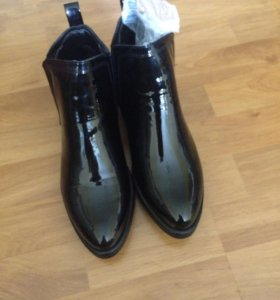 Ботиночки 41 размер