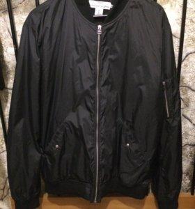 Новая ветровка-куртка мужская. Н and M