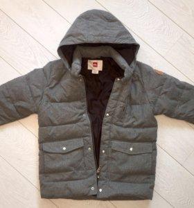 Куртка Quiksilver