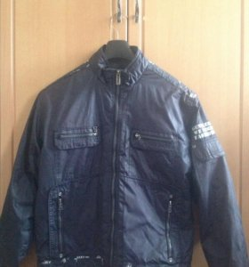 Куртка мужская 48-50 р, демисезон