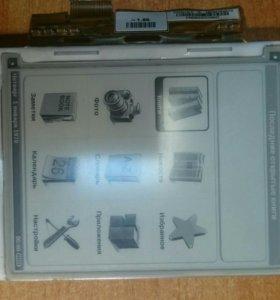 E-ink дисплей ED050SC3