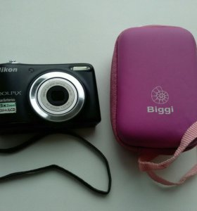 Nikon L 25(обмен на смартфон)