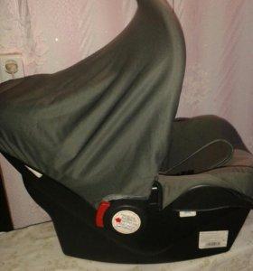 Авто кресло-люлька