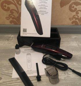 Машинка для стрижки бороды и усов Polaris PHC 1102