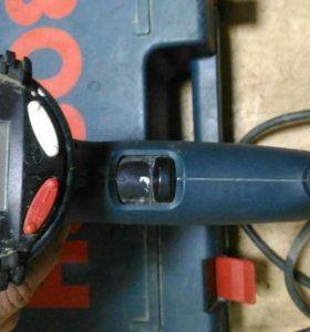 Фен промышленный Bosch GHG 660 LCD