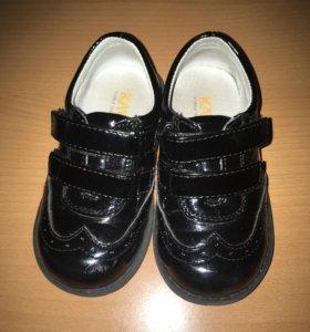 Туфли р24