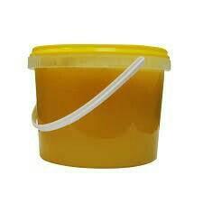 Настоящий пчелиный мёд